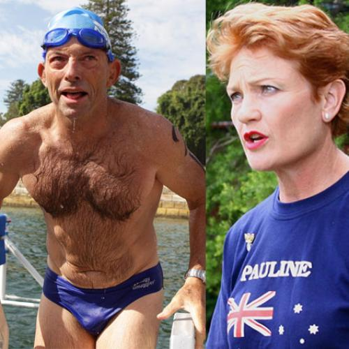 Budgie Smugglers, Ranga And Bogan Now In Aussie Dictionary