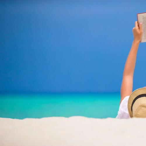 The Best Books To Read This Summer