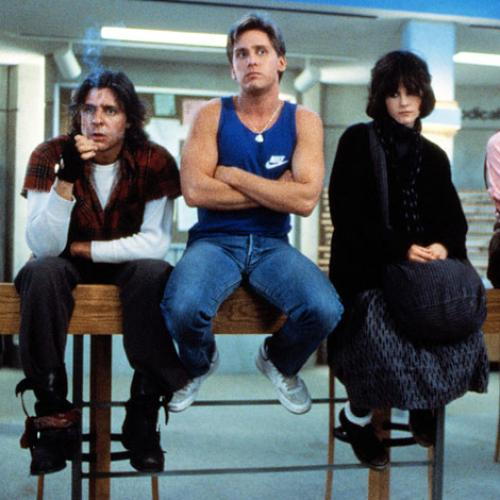 How Well Do You Remember The Breakfast Club?