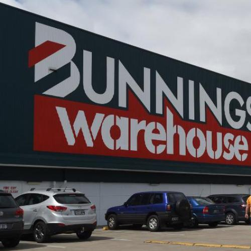 The Latest Move By Bunnings Is A Huge Game Changer