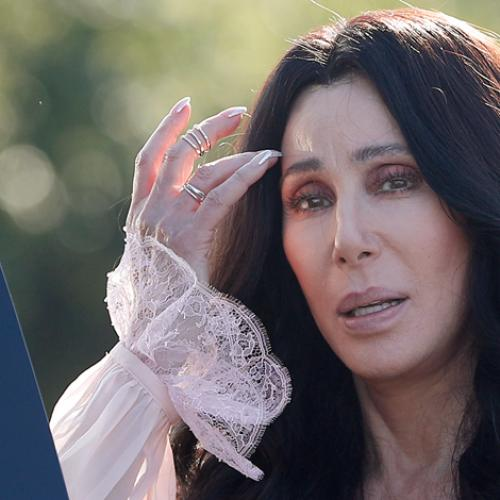 Fears Growing Over Cher's Health