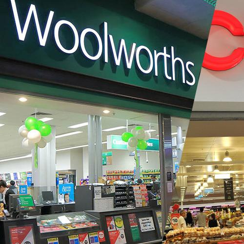 Coles & Woolworths Roll Back The Clock As Surprise Products Make A Big Comeback!