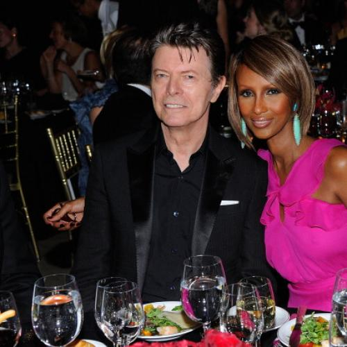 Bowie's Wife, Iman, Faces More Devastating News 2 Months On