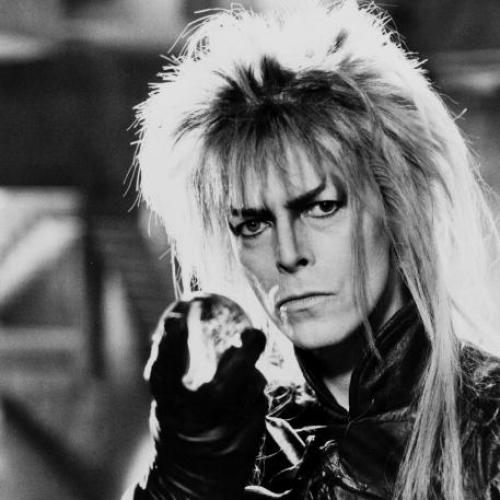 "Bowie Film ""Labyrinth"" To Be Re-released"