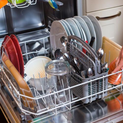 Things You Never Knew Your Dishwasher Could Do