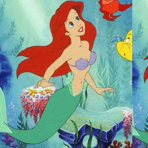If Disney Was Realistic About Waistlines
