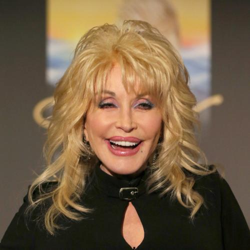"""Dolly Parton and Jack White - """"Beautiful Music Together"""""""