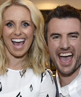 Reports: AFL Glamour Couple Darren Jolly And Wife Deanne Split