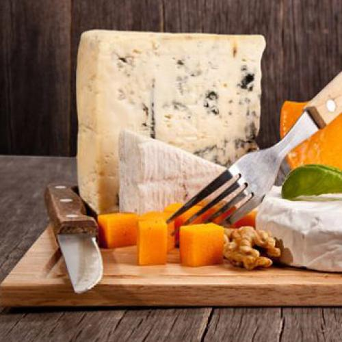 Eat Cheese, Lose Weight!