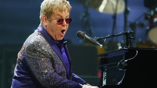The Best Elton John Songs