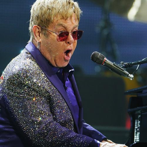 The Best Elton John Songs