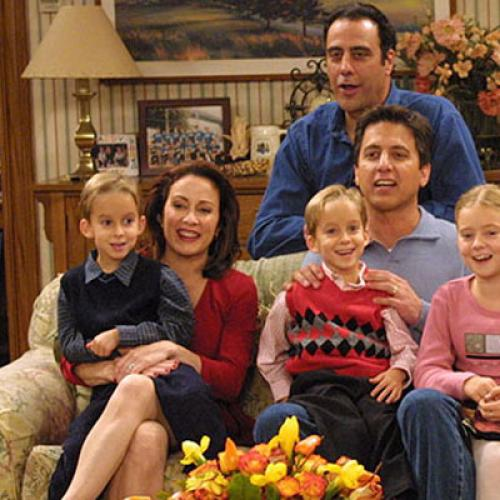 Everybody Loves Raymond Star Secretly Engaged To Younger...