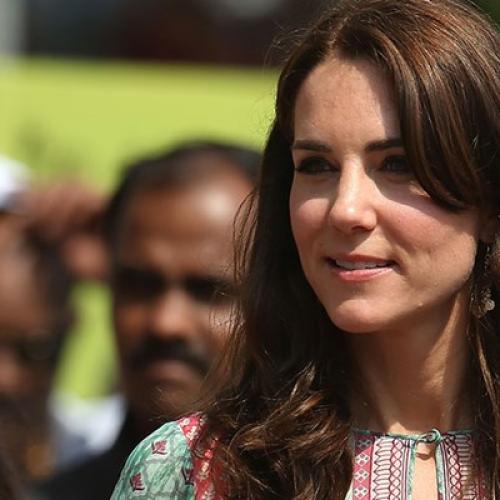 Revealed: The Secret Life Kate Middleton Really Wanted
