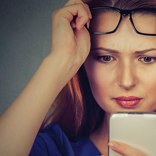 One In 50 People Suffer From Face Blindness.. And Don't Know