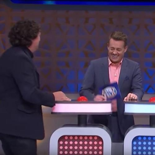 The Family Feud Answers That Left Grant Denyer Speechless