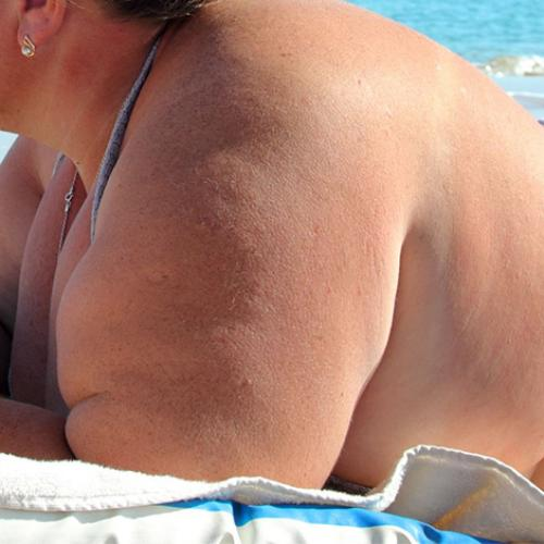 Obese Mum Lost 76kg By Doing These Two Things!
