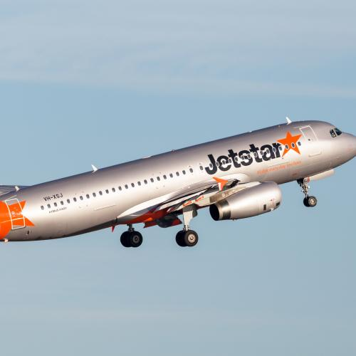 Jetstar Has Just Dropped A Huge Flight Sale, With Fares From Just $39 For Your Post-COVID Travel Needs