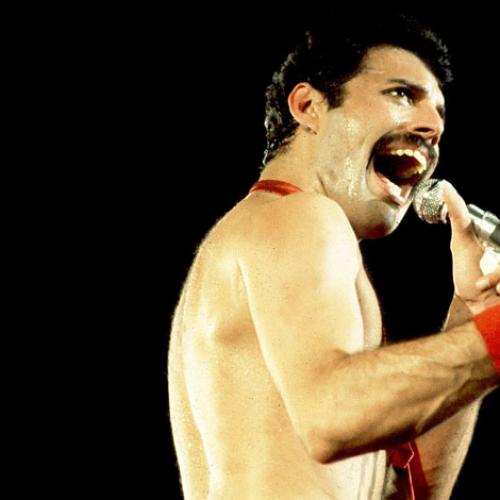 You Must Hear Freddie Sing 'We Are The Champions' Acapella