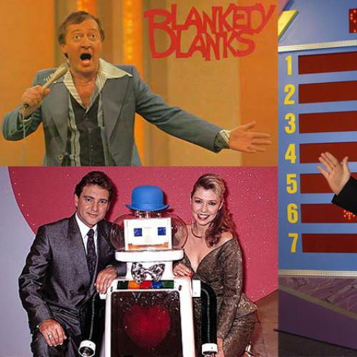 Classic Aussie Game Shows