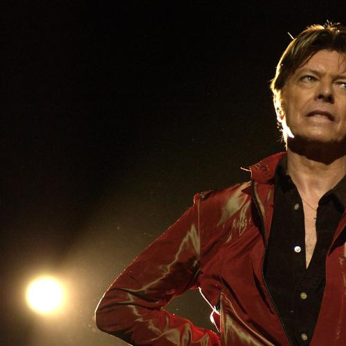 David Bowie Unreleased Album on the Way