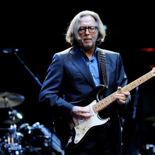 Eric Clapton Big Fisherman