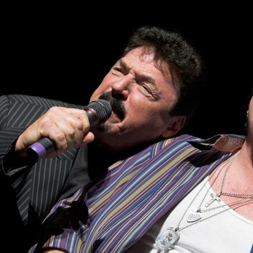 Toto's Montreux Festival Show Release