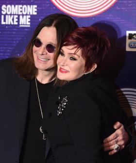 Ozzy Osbourne Reveals He Has A Disease Following A Fall Last Year