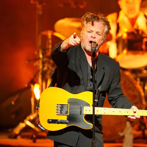 John Mellencamp Featured on Showtime's Roadies