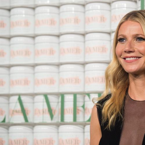 Gwyneth Paltrow Has Been Slammed Over Latest Blog Post