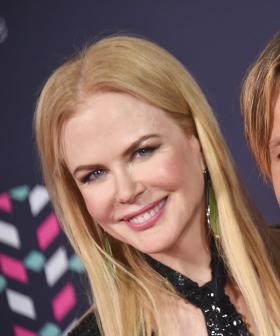 Nicole Kidman & Keith Urban Make Huge Donation To Bushfire Appeal