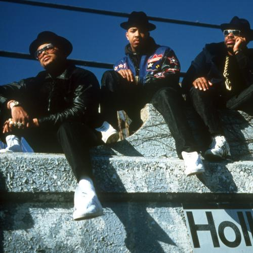 Run-D.M.C. & Aerosmith 30 Year Game Changers