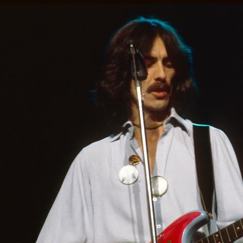 George Harrison's Us Visit Documentary