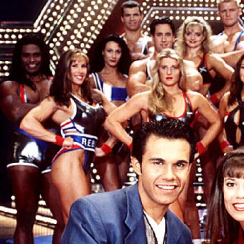 12 Tv Shows You've Probably Forgotten About