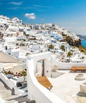 Time For A Holiday? Greece Announces Plans To Welcome Aussie Tourists In Just TWO WEEKS!