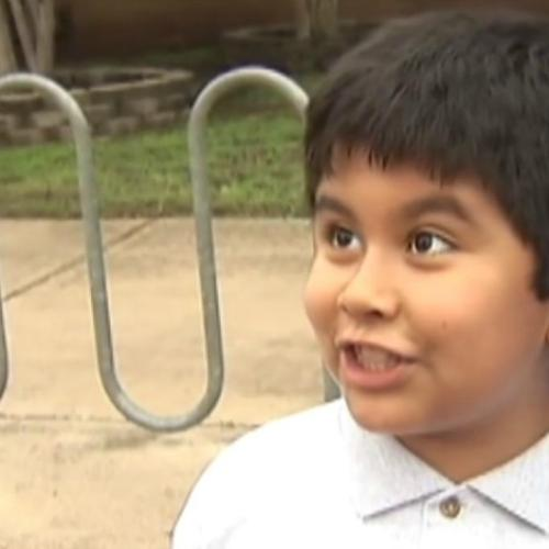 Boy Excited About Starting Year 4 Gives Best Interview EVER!