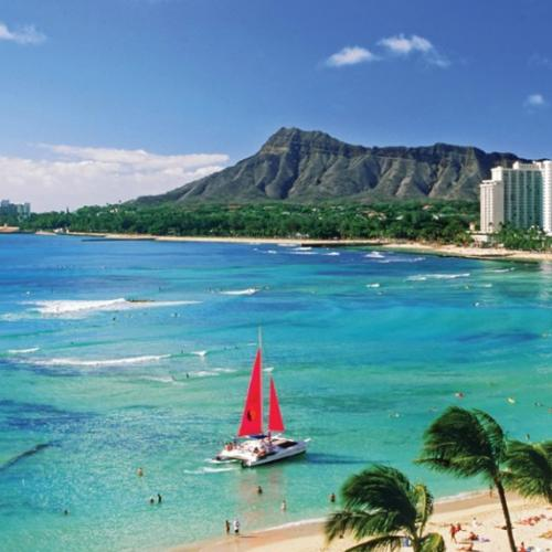 You Can Now Get $259 Flights To HAWAII!