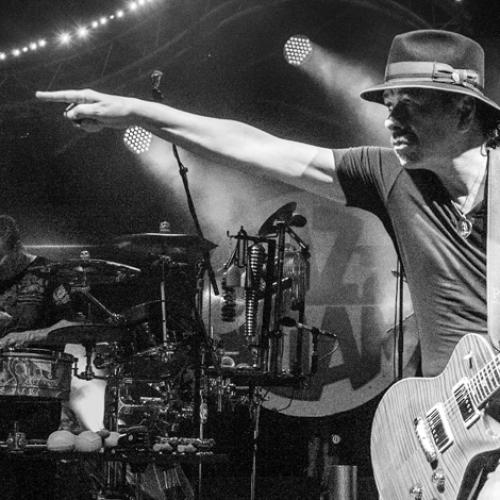 Santana And The Doobie Brothers Are Coming To Your City!
