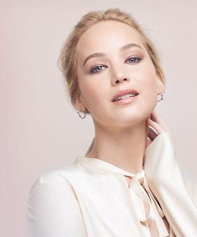 Jennifer Lawrence Has Shared Her Amazon Wedding Registry