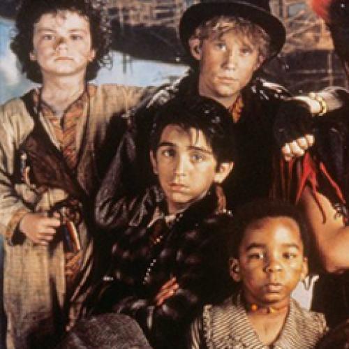 It's Been Twenty Five Years Since 'Hook' Was Released!