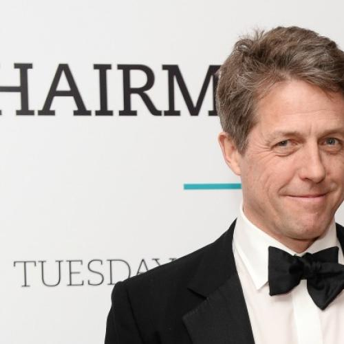 The Debilitating Reason Hugh Grant Walked Away From Acting
