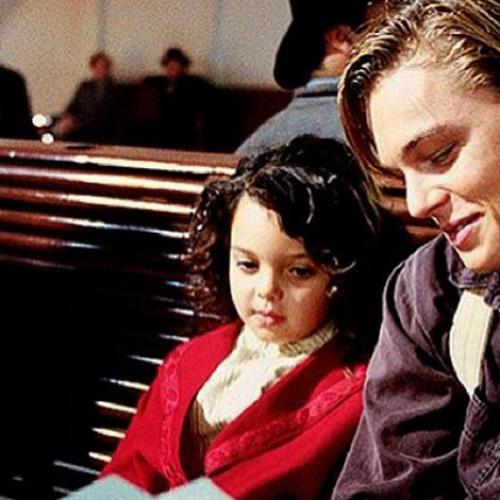 See What Jack's 'Best Girl' From Titanic Looks Like Now