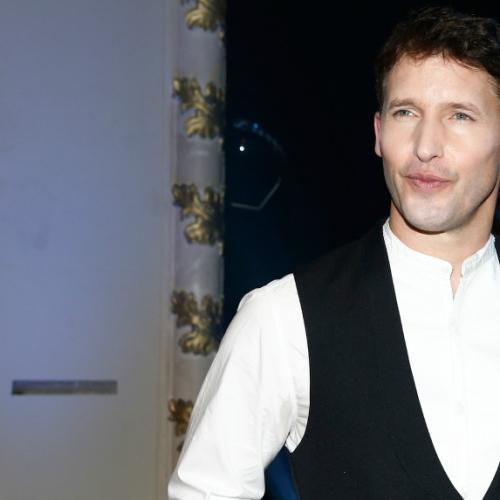 James Blunt Just Came Out With The Tweet Of The Year