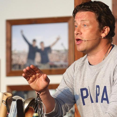 Jamie Oliver Has Revealed Huge Plans For Australia!