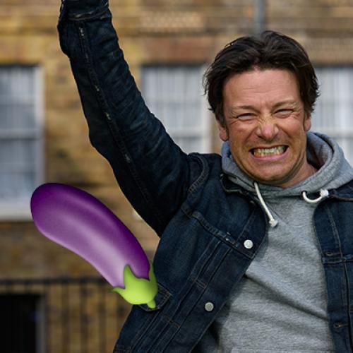 Jamie Oliver's Horrific Penis Incident Has Us All Squirming