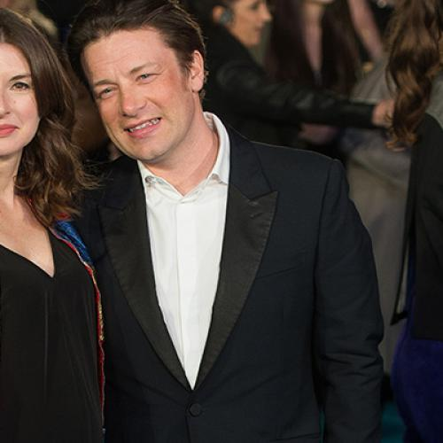 Jamie Oliver Reveals Huge Plans To Get Married Again!