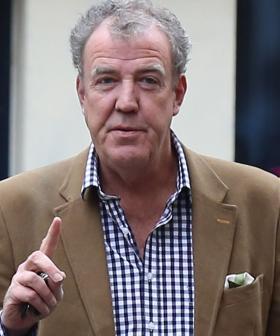 "Former Top Gear Host Jeremy Clarkson Labels Greta Thunberg A ""Spoilt Brat"""