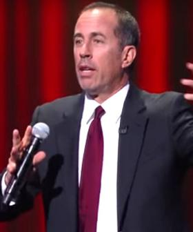 Jerry Seinfeld Joins The Christian O'Connell Show!