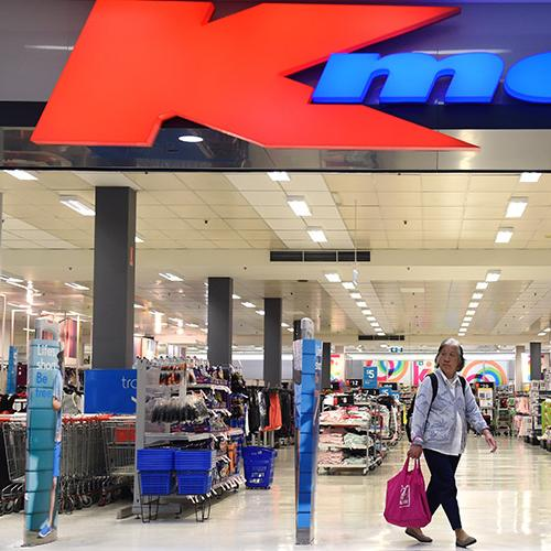 Warning After 2yo Severed Thumb On Kmart Drink Dispenser