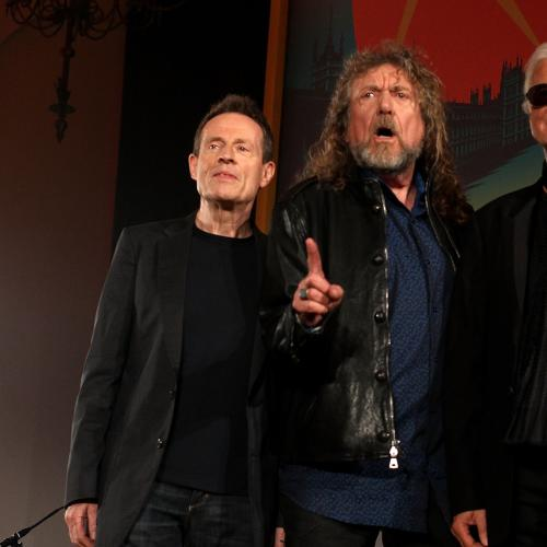 Led Zeppelin Turn Down $14M to Play Desert Trip