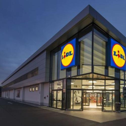 Can't Wait For Lidl To Come To Australia? Yeah, About That…